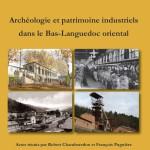 Couverture Archéologie et patrimoine industriel