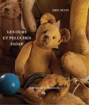 Les ours et peluches FADAP