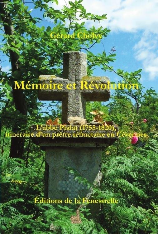 Itinéraire d'un prêtre réfractaire en Cévennes