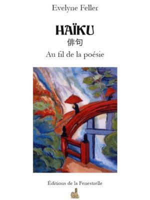 Projet couverture Haïku