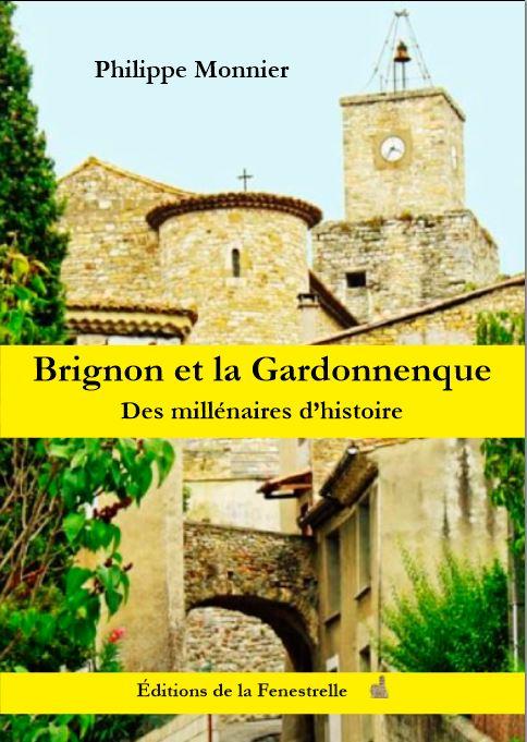 Brignon et la Gardonnenque, des millénaires d'histoire