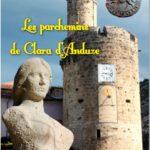Couverture Clara d'Anduze