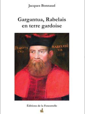 Couverture Rabelais