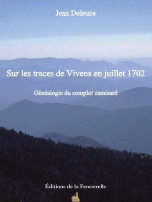 Couverture Vivens RECTO