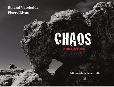 Couverture recto Chaos - Copie