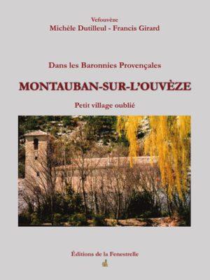 Couverture Montauban recto