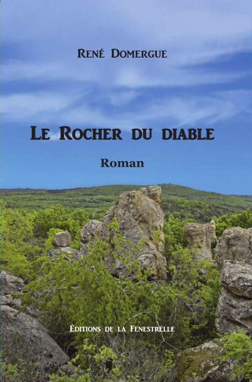 Le rocher du diable