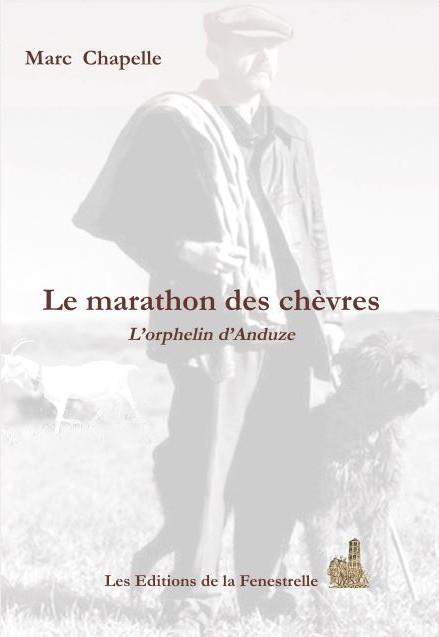 Le marathon des chèvres – L'orphelin d'Anduze