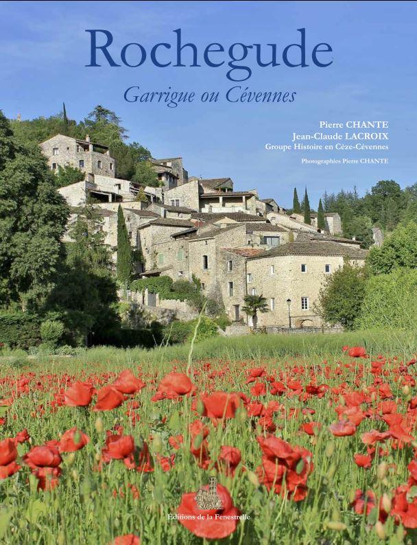 Rochegude – Garrigue ou Cévennes