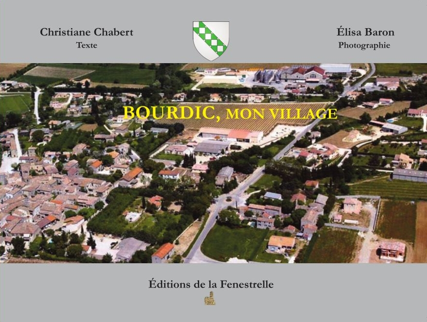 Bourdic, mon village