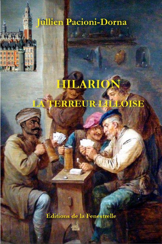 Hilarion – La Terreur Lilloise