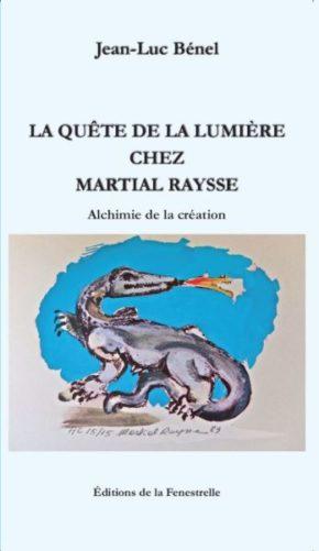 La quête de la lumière chez Martial Raysse