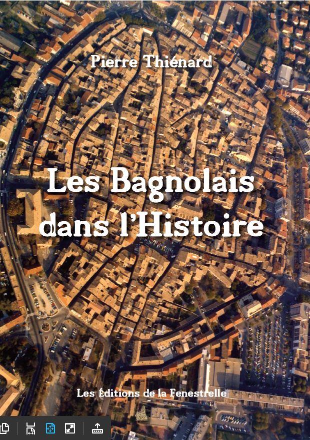 Les Bagnolais dans l'Histoire