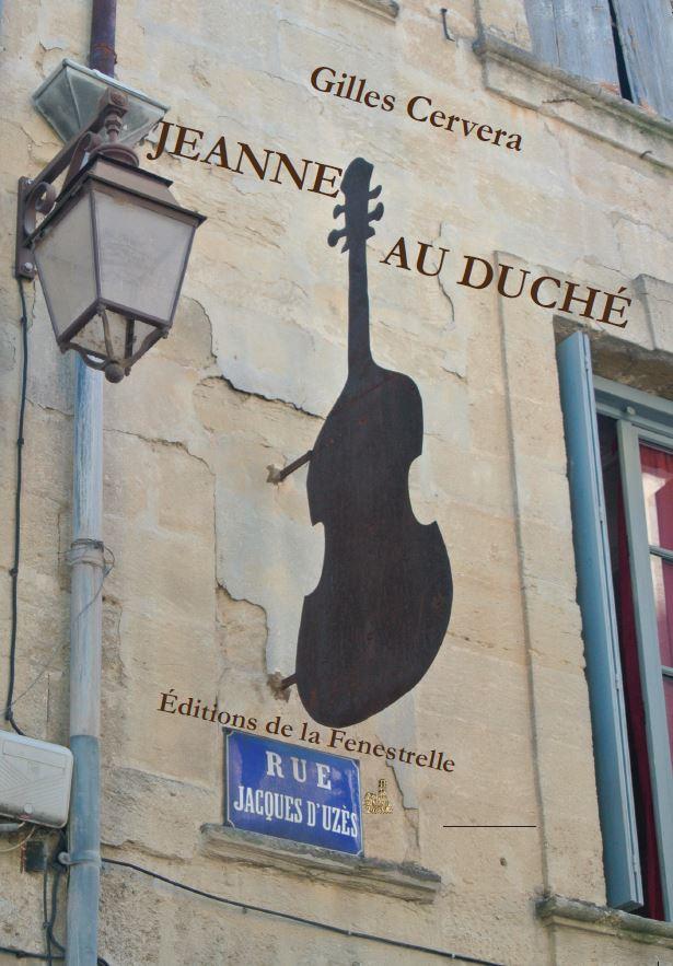 Jeanne au Duché