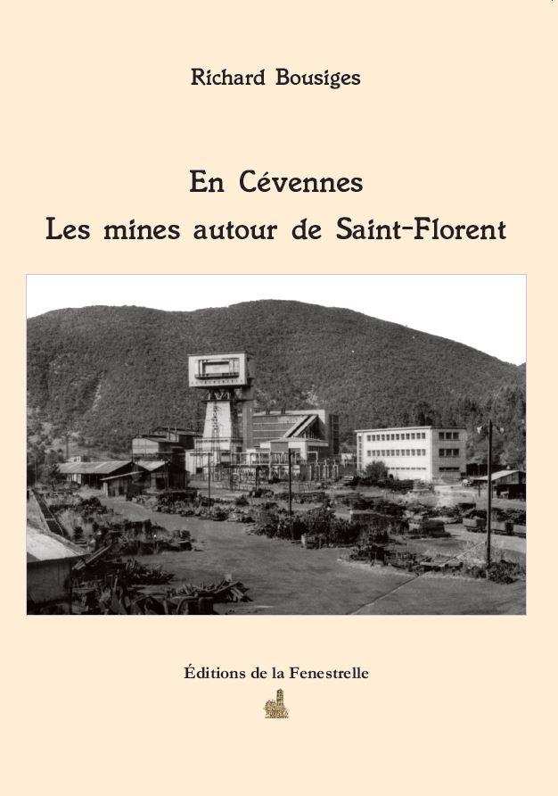 En Cévennes, Les mines autour de Saint-Florent