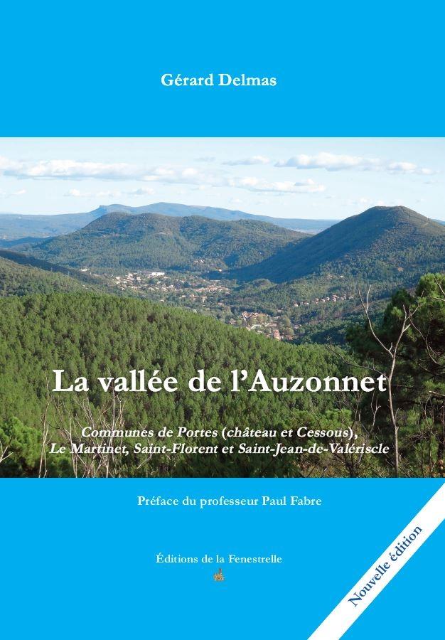 La vallée de l'Auzonnet