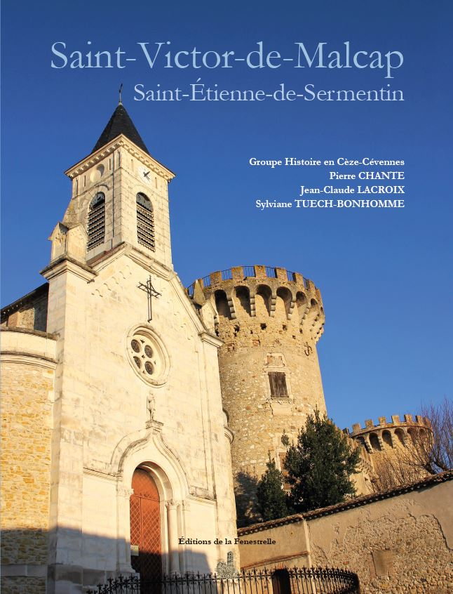 Saint-Victor-de-Malcap – Saint-Étienne-de-Sermentin