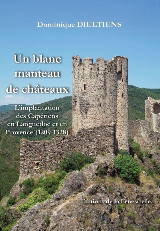 Un blanc manteau de châteaux
